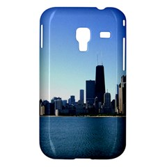 Chicago Skyline Samsung Galaxy Ace Plus S7500 Case