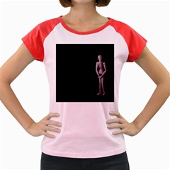 I Have To Go Women s Cap Sleeve T Shirt (colored)