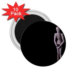 I Have To Go 2.25  Button Magnet (10 pack)