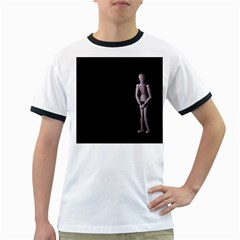 I Have To Go Mens' Ringer T-shirt