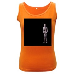I Have To Go Womens  Tank Top (Dark Colored)