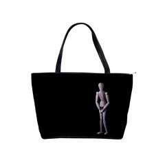 I Have To Go Large Shoulder Bag