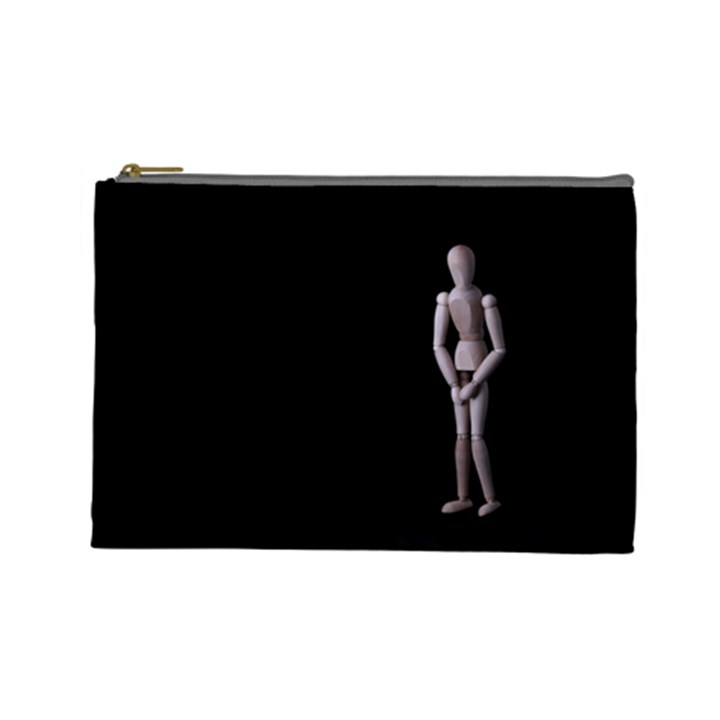 I Have To Go Cosmetic Bag (Large)