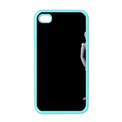 I Have To Go Apple iPhone 4 Case (Color)