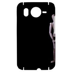 I Have To Go HTC Desire HD Hardshell Case