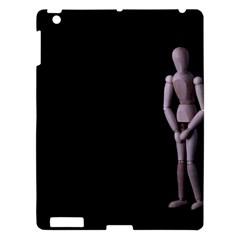I Have To Go Apple iPad 3/4 Hardshell Case