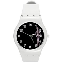 I Have To Go Plastic Sport Watch (Medium)