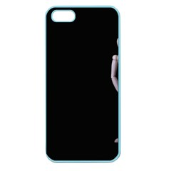 I Have To Go Apple Seamless iPhone 5 Case (Color)