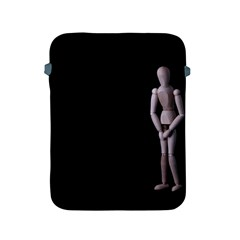I Have To Go Apple Ipad 2/3/4 Protective Soft Case