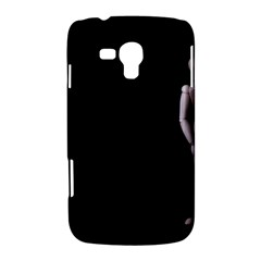 I Have To Go Samsung Galaxy Duos I8262 Hardshell Case