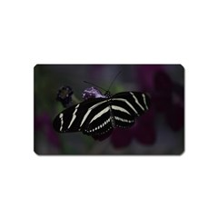 Butterfly 059 001 Magnet (Name Card)