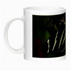 Butterfly 059 001 Glow in the Dark Mug