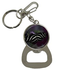 Butterfly 059 001 Bottle Opener Key Chain