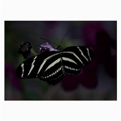 Butterfly 059 001 Glasses Cloth (Large)