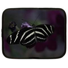 Butterfly 059 001 Netbook Case (XL)