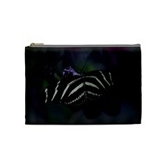 Butterfly 059 001 Cosmetic Bag (Medium)