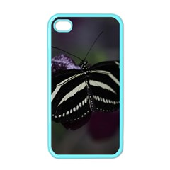 Butterfly 059 001 Apple iPhone 4 Case (Color)