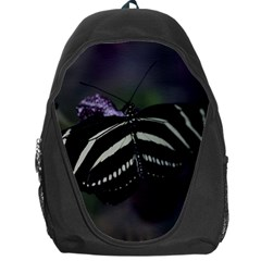 Butterfly 059 001 Backpack Bag