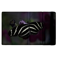 Butterfly 059 001 Apple Ipad 2 Flip Case