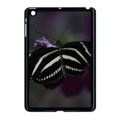 Butterfly 059 001 Apple Ipad Mini Case (black)