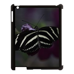 Butterfly 059 001 Apple iPad 3/4 Case (Black)