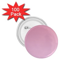 Puce To Pink Lace Gradient 1 75  Button (100 Pack)