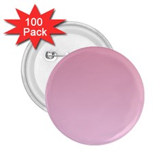 Puce To Pink Lace Gradient 2.25  Button (100 pack)