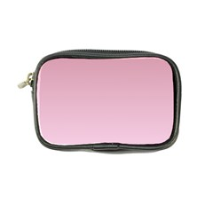 Puce To Pink Lace Gradient Coin Purse