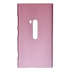 Puce To Pink Lace Gradient Nokia Lumia 920 Hardshell Case