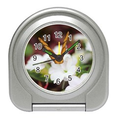 Butterfly 159 Desk Alarm Clock