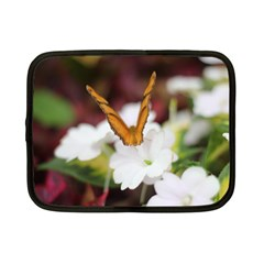 Butterfly 159 Netbook Case (Small)