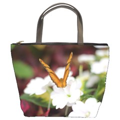 Butterfly 159 Bucket Bag