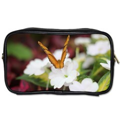 Butterfly 159 Travel Toiletry Bag (two Sides)