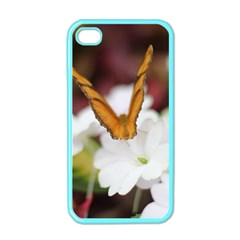 Butterfly 159 Apple iPhone 4 Case (Color)