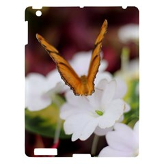 Butterfly 159 Apple iPad 3/4 Hardshell Case