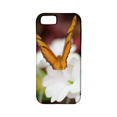 Butterfly 159 Apple iPhone 5 Classic Hardshell Case (PC+Silicone)