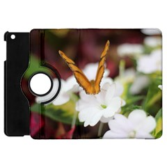 Butterfly 159 Apple iPad Mini Flip 360 Case