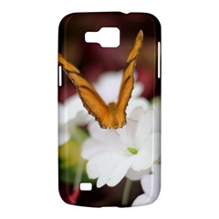 Butterfly 159 Samsung Galaxy Premier I9260 Hardshell Case