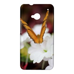 Butterfly 159 HTC One M7 Hardshell Case