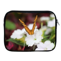 Butterfly 159 Apple iPad 2/3/4 Zipper Case
