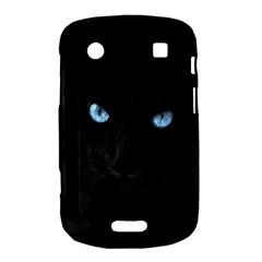 Black Cat BlackBerry Bold Touch 9900 9930 Hardshell Case