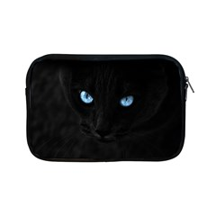 Black Cat Apple iPad Mini Zipper Case