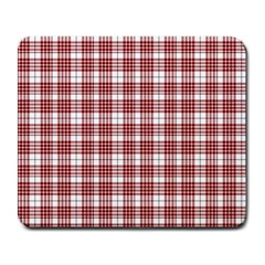 Buchanan Tartan Large Mouse Pad (rectangle)