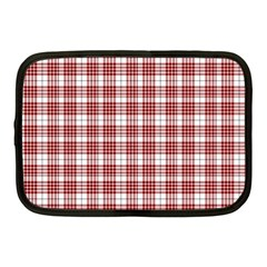 Buchanan Tartan Netbook Case (Medium)