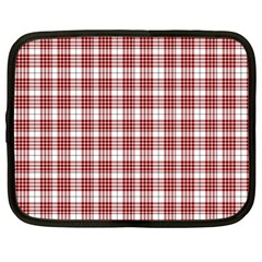 Buchanan Tartan Netbook Case (Large)