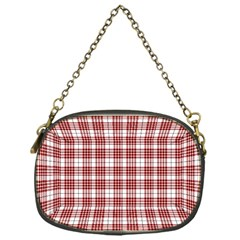 Buchanan Tartan Chain Purse (One Side)