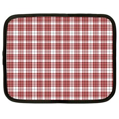 Buchanan Tartan Netbook Case (XL)
