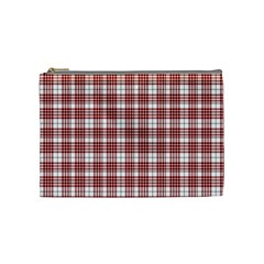 Buchanan Tartan Cosmetic Bag (Medium)