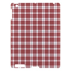 Buchanan Tartan Apple iPad 3/4 Hardshell Case