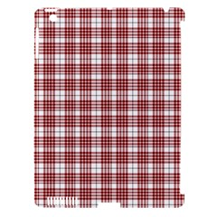 Buchanan Tartan Apple iPad 3/4 Hardshell Case (Compatible with Smart Cover)